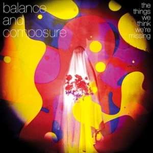 Balance and Composure- The Things We Are Missing