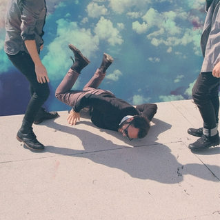 Local Natives- Hummingbird
