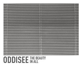 Oddisee- The Beauty in All